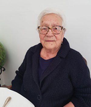Curatola Carmela ved. Gurnari