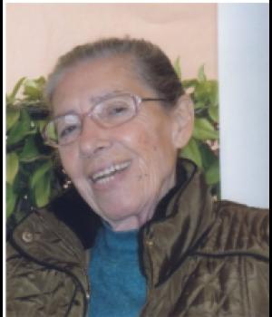 Marisa Disilvestro, Ved. Battistotti
