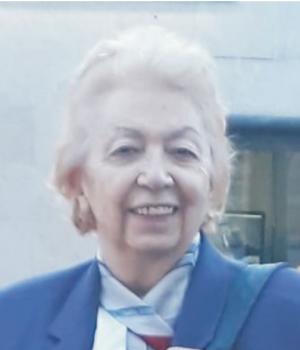 Cristiana Agolini – Anna