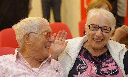 Alfredo Schiavi compie 95 anni gli auguri dell'Anpi