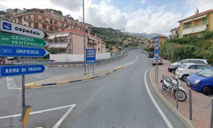 Aurelia Bis chiusa al traffico fino a marzo tra Borgo e Ospedale