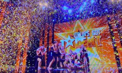 Il video del Golden buzzer a Italia's Got Talent per le ballerine di Urban Theory