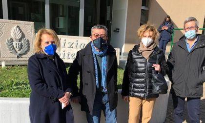 Lega visita il carcere di Sanremo