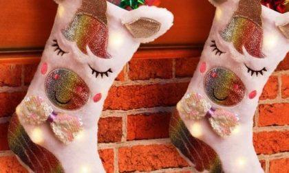Indagine Coldiretti: la calza della Befana in una casa su 3