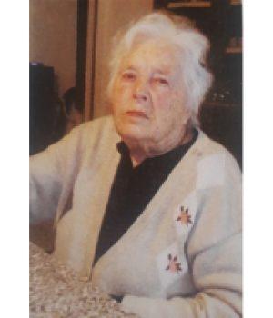 Caterina Ravotti, ved. Rodà