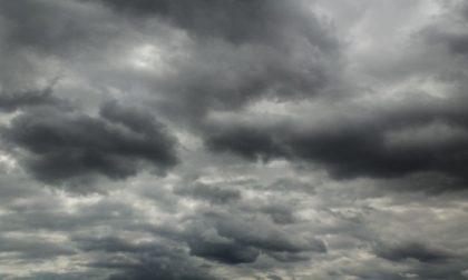 Fine settimana autunnale, il meteo di Achille Pennellatore