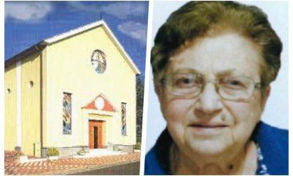 Addio a Tilde Ascheri aveva 86 anni