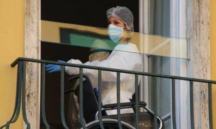 Altra vittima positiva al Covid a Casa Serena: sale a 5 il numero delle vittime