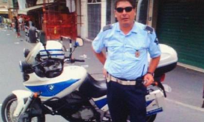 Vigile muore di Covid a 53 anni
