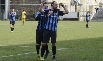 Imperia Calcio domina il Borgosesia 3-1