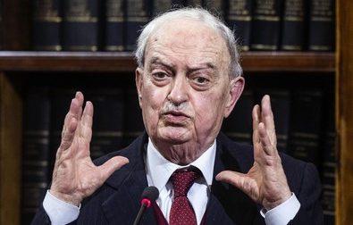 Morto Emanuele Macaluso storico dirigente del PCI
