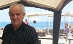 Addio al ristoratore Italo Giordano