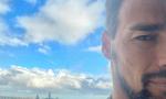 Fognini vola in Australia ma finisce in quarantena con altri 47 giocatori