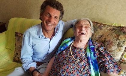 E' morta Celestina Gardella la donna più anziana della Liguria