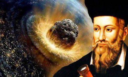 Nostradamus e il 2021: tra apocalisse zombie e robot al comando