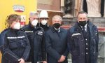 Polizia municipale di Taggia, il bilancio del 2020