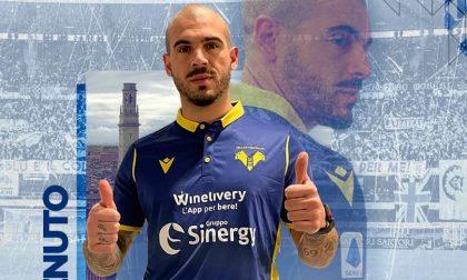 Stefano Sturaro lascia il Genoa in prestito al Hellas Verona