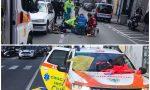 Si sente male in auto, accosta e muore: vittima un 58enne