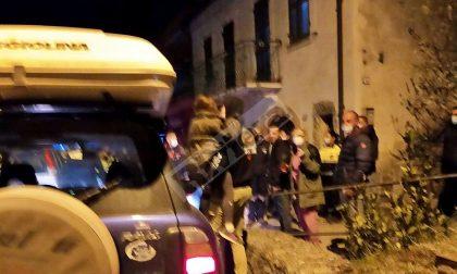Trovata in lacrime la bimba di 7 anni data per dispersa a Ventimiglia