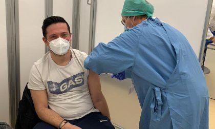 Toti 14mila vaccini in più settimana prossima precedenza al ponente