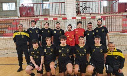 Pallamano Ventimiglia vince a Vigevano 22-20