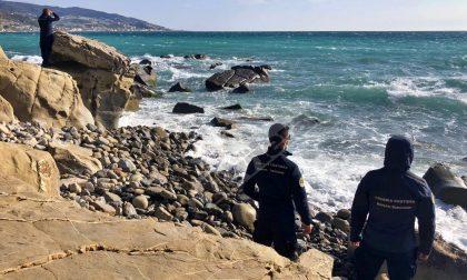 Disperso in mare seconda giornata di ricerche infruttuose