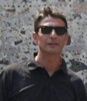 Tommaso Scarramozzino - Tommy -