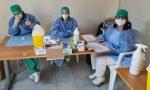 Da lunedì riparte la vaccinazione con AstraZeneca