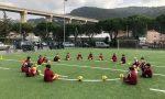 Giornate di perfezionamento individuale alla Vallecrosia Academy