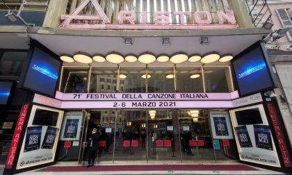 Festival più di 11 milioni di spettatori nella prima parte con il 43,3% di share
