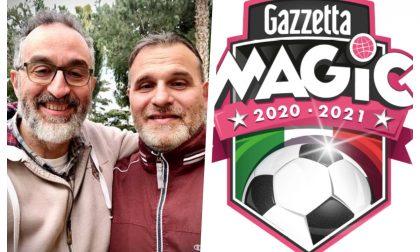 Due amici di Arma di Taggia sono i vincitori del Magic Mister della Gazzetta dello Sport