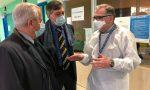 """Claudio Scajola: """"Orari allargati e accelerazione nella somministrazione dei vaccini"""""""