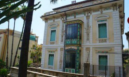 Villa Angerer diventa hotel