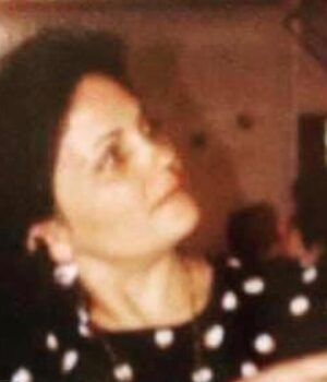Caterina Condoluci (Titina) – Ved. Cordiano