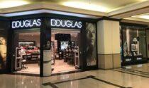 Possibile chiusura di uno dei 4 punti vendita in provincia della profumeria Douglas