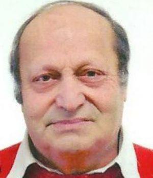 Giovanni Cappiello (Gianni)