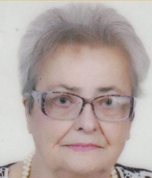 Giuseppina Costanzo Vedova Boncompagni