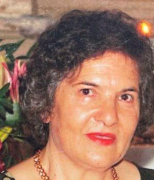 Grazia Greco in Siccardi