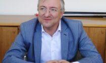 L'imprenditore di Genova Giuseppe Perpignano entra in casa Sanremese