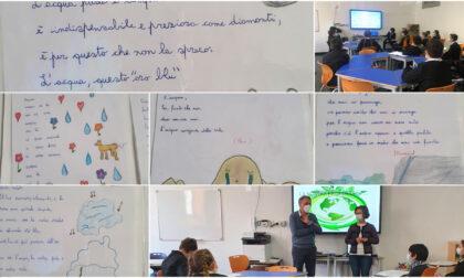 """Bimbi di Pieve di Teco tra i vincitori del concorso """"Vorrei una legge che"""""""