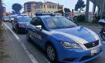 """Blitz della Polizia al flash mob contro la """"dittatura sanitaria"""""""