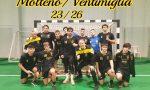 Vittoria in trasferta per la Pallamano Ventimiglia a Molteno