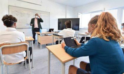 Cinque positivi nelle scuole sanremesi e ventimigliesi