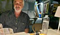 Morto lo storico chef Walter Pessina di Bordighera