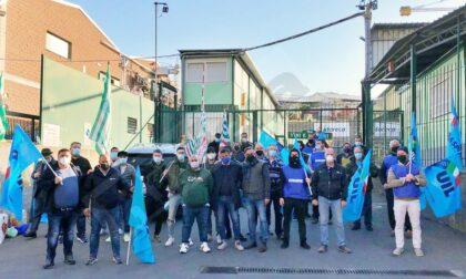 Sanremo: lavoratori Doreca in piazza per il rispetto del contratto e contro tagli al personale