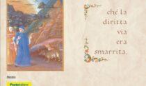 Una speciale cartolina per i 700 anni dalla morte di Dante Alighieri