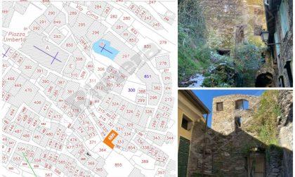 Il Comune di Triora mette in vendita le case del centro storico a un euro