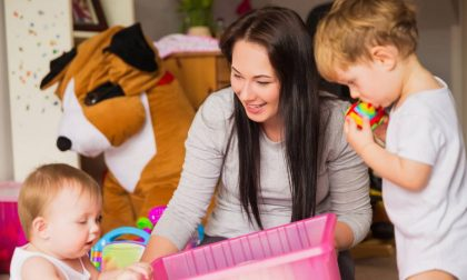 Oltre 5 milioni per bonus badanti e baby-sitter