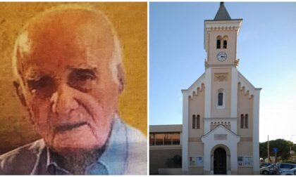 Morto il Commendatore Carlo Borra