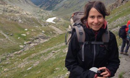 Anestesista 30enne muore precipitando in un dirupo